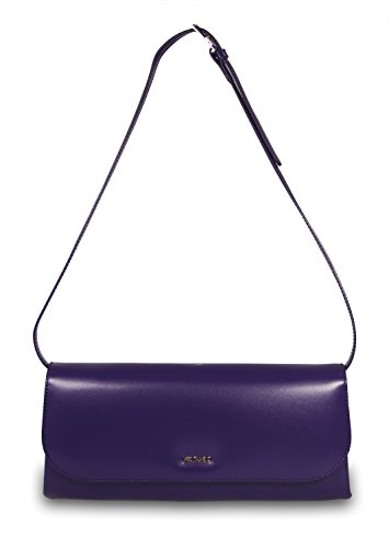 Picard Damen Berlin Clutches, 29x12x2 cm purple (lila)