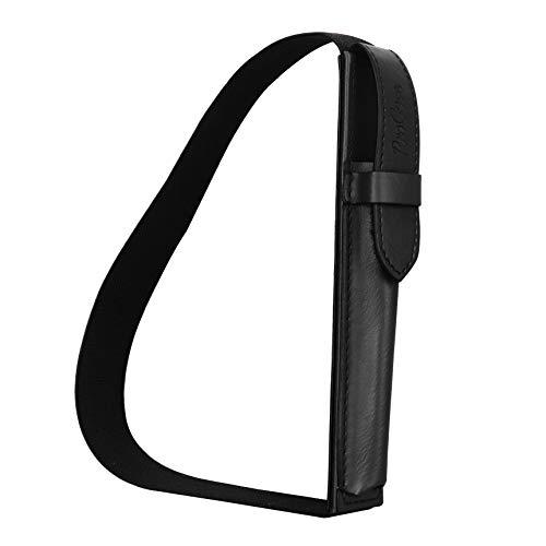 ProCase S Pen Holder for S Pen, Elastic Pencil Pocket Sleeve Detachable Pouch Bag Cover Compatible with Galaxy Tab A 10.5 (SM-T590 T595), Galaxy Tab S4 10.5 (SM-T830 T835 T837) -Black