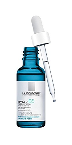 La Roche-Posay Hyalu B5 Hyaluronic Acid Serum & Anti-Aging Concentrate with Vitamin B5, 1 Fl. (Facial Concentrate)