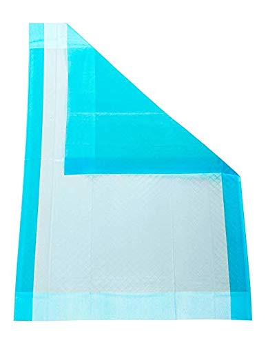 - Deluxe Fluff Disposable Underpads (17