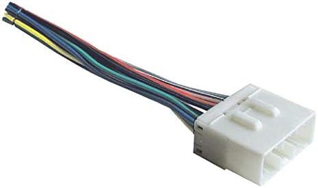 Amazon.com: Carxtc Car Radio Installation Wire Harness Fits Subaru Impreza  02 03 04 05: AutomotiveAmazon.com