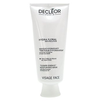 hydra floral mask