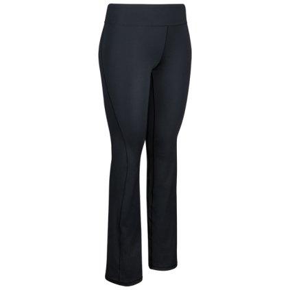 Adidas Womens Straight Leg Woven Training Pants M Black