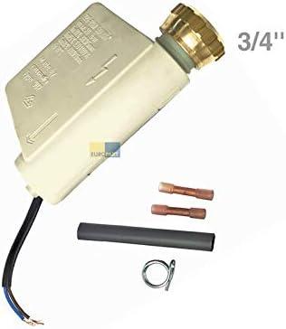 Kit de reparación de electroválvulas BSH-Group/Bosch/Siemens ...