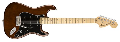 Fender American Special Stratocaster (Walnut, Maple Fingerboard) ()