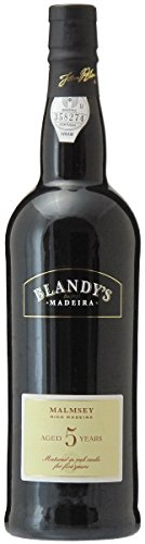 Madeira, Malmsey 5 year old rich (Madeira aus Portugal, )