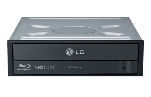 LG Electronics Internal Blu-ray Writer BH16NS40 by LG