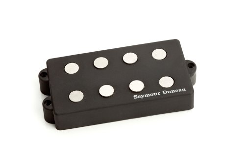 Ceramic Pickup - Seymour Duncan SMB4D 4 String Music Man Ceramic Bass Pickup