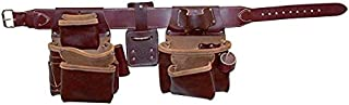 product image for Occidental Leather 5080 XXL Pro Framer Tool Belt Package, XX-Large