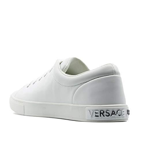 Scarpe Dis Versace Fondo 8 Jeans E0ytbsm870847003 Linea Sportive Pp xq60IA