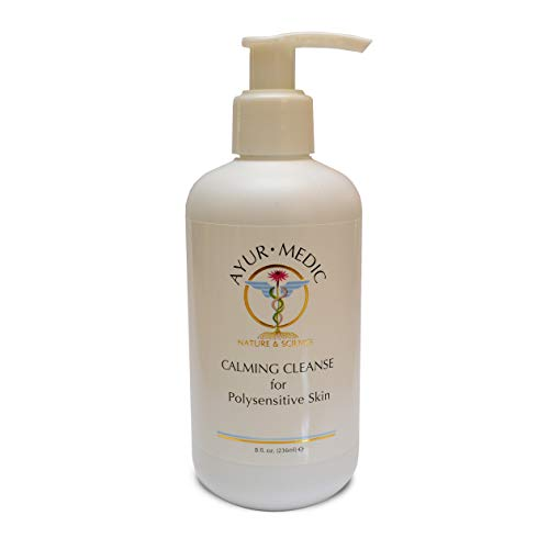 Calming Cleanse for Polysensitive Skin