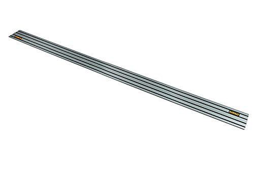 DWS5023 Plunge Saw Guide Rail 2.6m