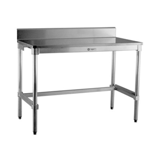 - Newage Industrial 24SSB60KD Work Table, Knock Down, 24