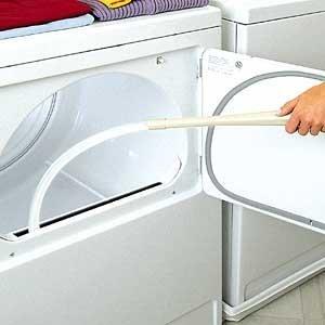 Vacuum Clothes Dryer