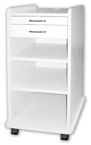 TPC Utility Mobile Cabinet TMC-180-W by TPC