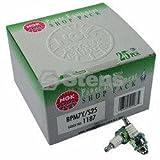 Ngk Spark Plug Shop Pack for Ngk Bpm7y