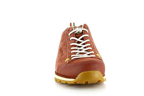Dolomite cinquantaq uattro Low-Chocolate Brown/Canapa Beige