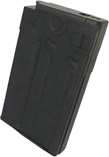 - Evike King Arms 110rd Mid-Cap Magazine for G3 Series Airsoft AEG (Package: Single Magazine)