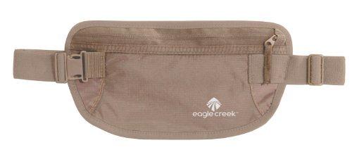 Eagle Creek Travel Gear Undercover Money Belt (Khaki)   B01LE2XEEQ
