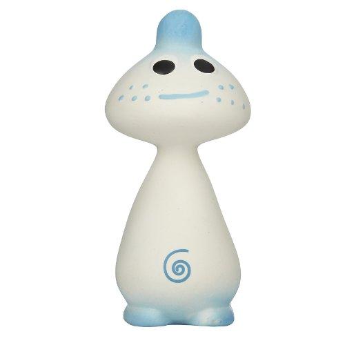 Chan Pie Gnon Natural - Vulli Chan Pie Gnon Blue Baby Teether