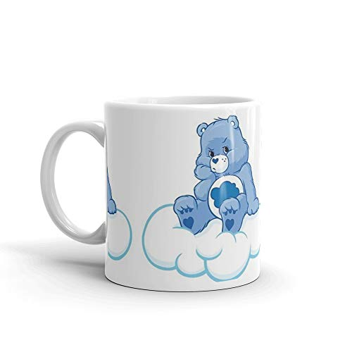 Care Mug Bears - Care Bears 11 Oz Ceramic