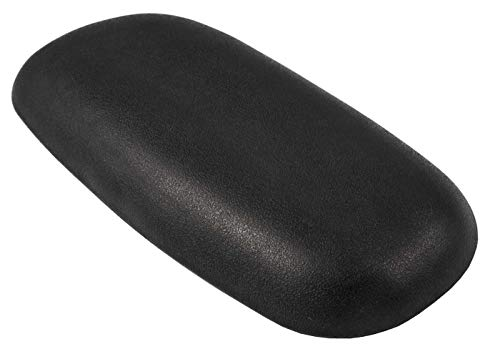 - Blue Oval Industries 1994-1998 Mustang Center Console Arm Rest Pad Cover Black