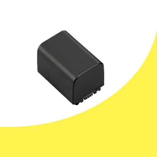 BP-941 Lithium Ion Replacement Battery for Canon GL1, GL2, XL1, XL1S, XL2, XH-A1 Digital Camcorders DavisMAX BP941 Battery Bundle