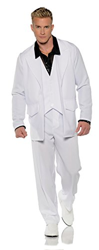 Men's Disco Costume - Hustle