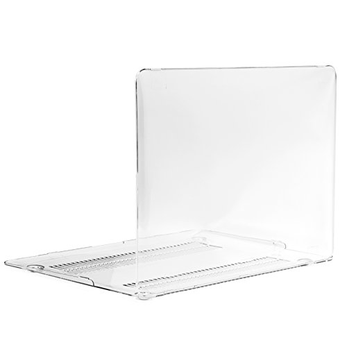 TopCase Crystal Cover Macbook A1369