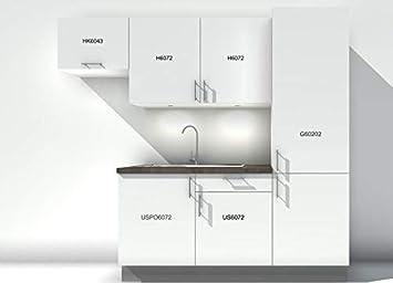 Atelier dei Rocailles Cucina Completa con Accessori - Non in ...