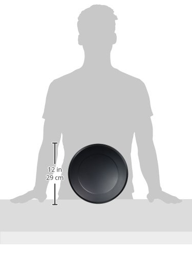 Breville Pan, 11-Inch, Black
