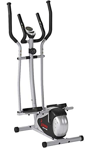 Magnetic Elliptical Machine Trainer by Sunny Health & Fitness - SF-E905 by Sunny Health & Fitness (Image #19)