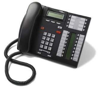 Nortel Corded Phone - 6