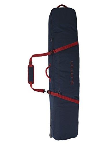 Burton Wheelie Gig Snowboard Bag, Eclipse, Size 146