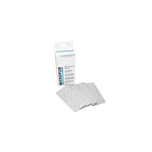 Katadyn Micropur clásico 1t tableta de purificación de agua 264368