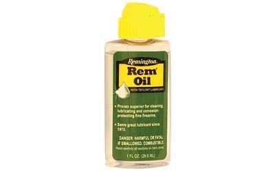 Rem Oil - 7