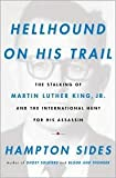 img - for Hellhound on His Trail 1st (first) edition Text Only book / textbook / text book