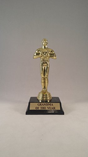 Small Recognition Victory Trophy Grandma of the Year