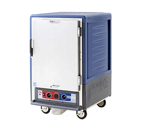 Metro C535-CLFS-4-BUA C5 3 Series Heated Holding & Proofing Cabinet ()