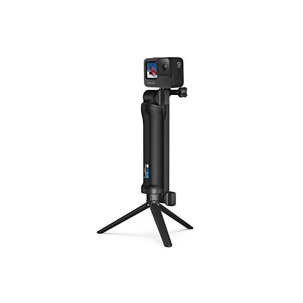 RetinaPix GoPro 3 Way Mount Tripod for Camera
