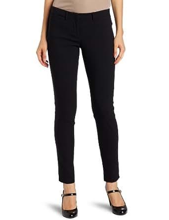 Amazon.com: XOXO Juniors New Yorker Skinny Black Suiting ...