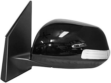 Replacement Door Mirror LH//Drive Fits 09 12 Toyota RAV4