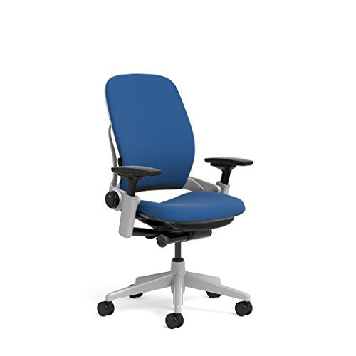 steelcase leap platinum - 5