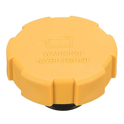 SEN for Vauxhall CALIBRA ASTRA TIGRA VX220 - RAD RADIATOR HEADER TANK COOLANT CAP yellow: Amazon.co.uk: Kitchen & Home