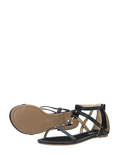 Sandales Or Visions Féminine Visions Or De Noir Mode De Féminine Sandales Mode qwCAxfT