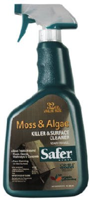 Woodstream 5325 Moss And Algae Killer