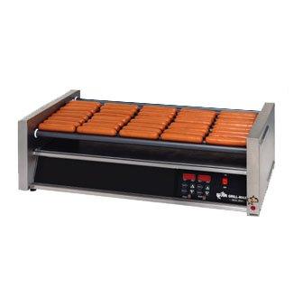 50SCE Star Mfg. - Grill-Max Pro Hot Dog Grill w/D