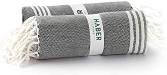 HABER Turkish Cotton Towels Camping product image