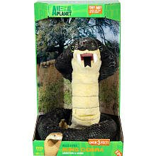 Amazon.com: Animal Planet 40 inch Animotion Snakes - King