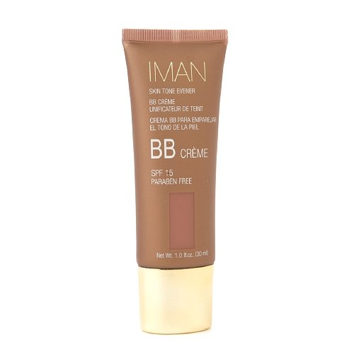 iman bb cream - 5